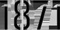 1871 logo